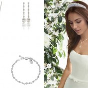 Choosing Bridal Jewellery That Matches with Your Wedding Dress Is Important