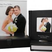 Choosing the Right Wedding Album