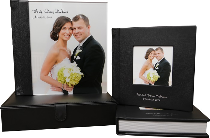 Choosing the Right Wedding Album