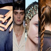 Nails and Hairstyle Trends of 2016