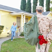 Things to know before dating American military man