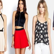 Online Fashion Store: Demand of Several