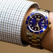 Invicta Watch Reviews – Serving You Find the Finest Invicta Watch