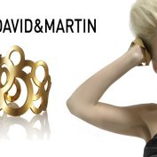 David&Martin and love to jewellery