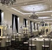 Luxury Wedding Reception in Toronto