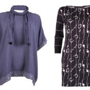 Stand out from the crowd with stunning going out tops