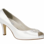 Choose Wedding Shoes for the Bride to be!