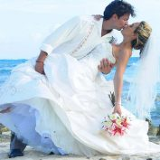 Men's Beach Bridal Clothing Made Easy