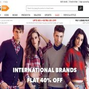 Jabong Online Shop Review