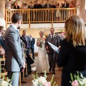 The importance of a wedding day to a coupe