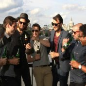 How the Best Man Generates a Bachelor Party Planning Guide