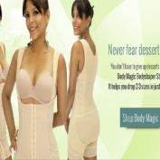 Why is Ardyss Body Magic Shapewear Amazing?