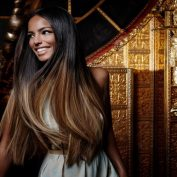 The Awesome Benefits of Luxury Hair Extensions