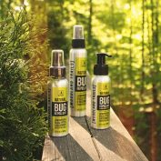 Summer is here! Stay protected from Lyme Disease carrying deer ticks and mosquitos with DA Aromatherapy Bug Repellents