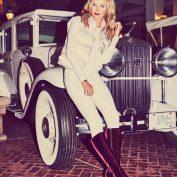 Lizzie Stanton Fashion Designer