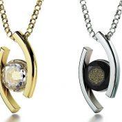 Shop Nano Jewelry Ayatul Kursi Necklace Online