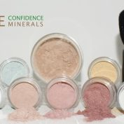 Ways mineral makeup can revitalize your skin for fall months ahead
