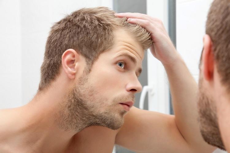 DHT Blocker Shampoos